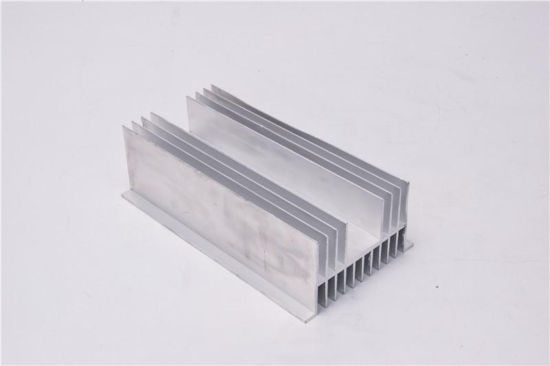 型材散热器工厂